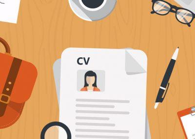 Entrevista laboral: ¿Por qué debería contratarte?