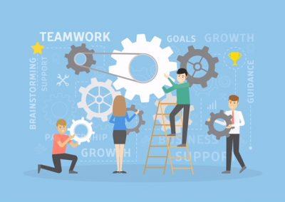 ¿Cómo tratas a tu equipo de trabajo?