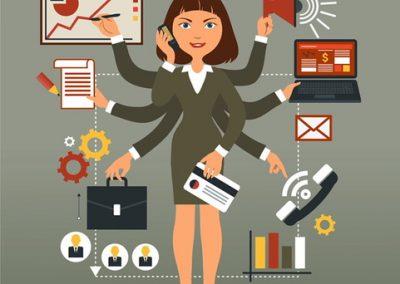 El mentoring y el liderazgo femenino