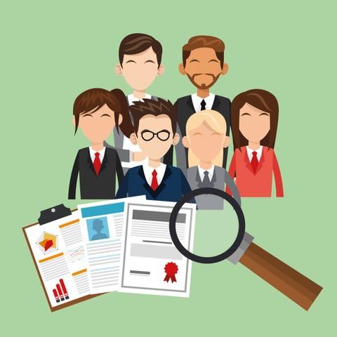 Asesoría en búsqueda de empleo