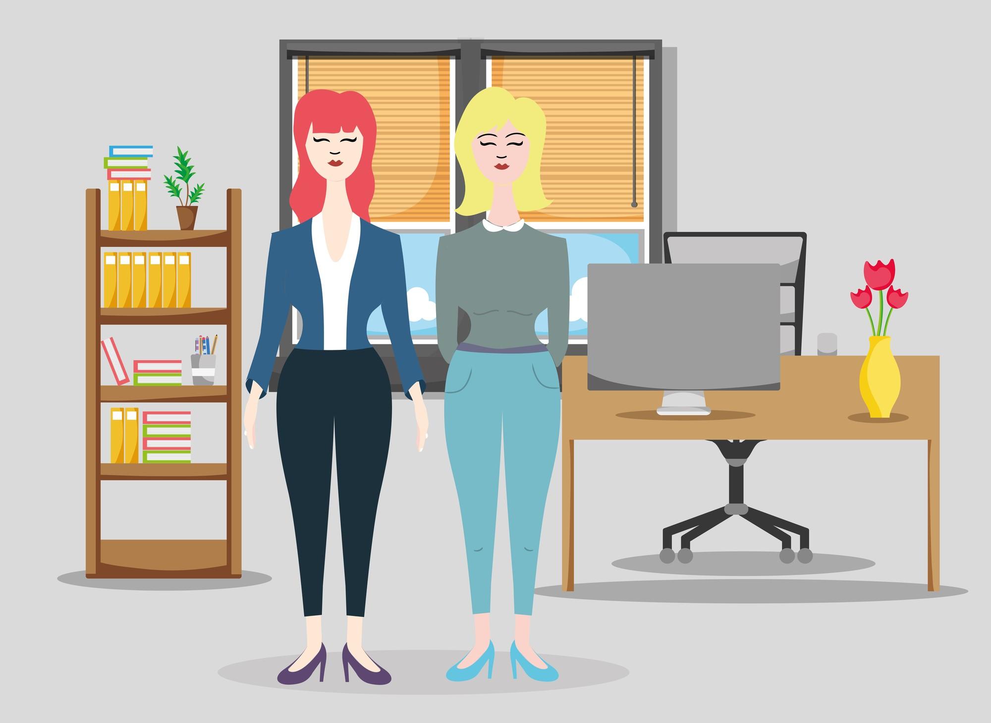 incorporación de la mujer al mercado laboral, la mujer en el mercado laboral