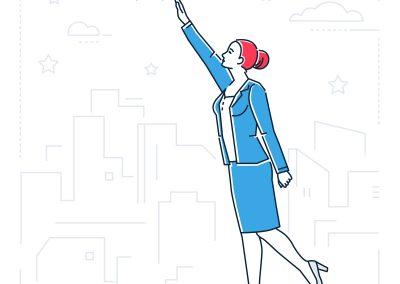 ¿Cómo impulsar el empoderamiento femenino?