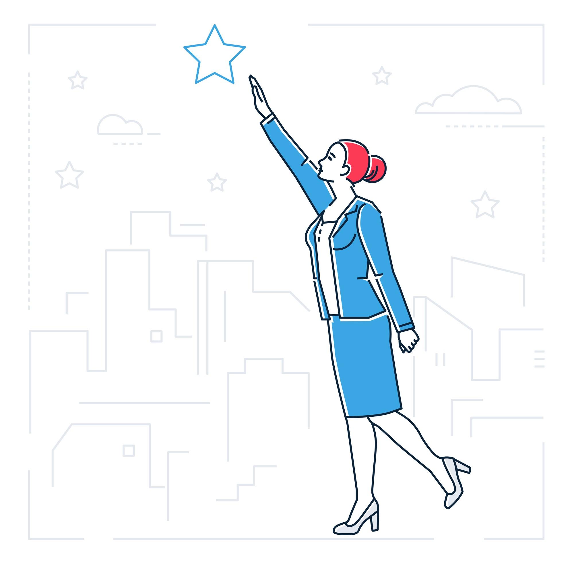 Impulsa el liderazgo femenino