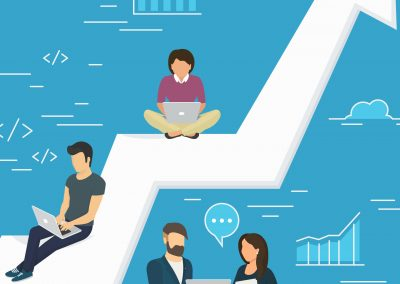 ¿Cómo son los jefes millennials?