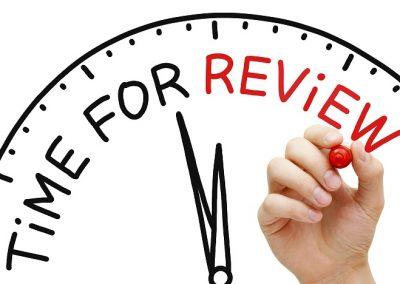 Cierre de año: ¿Cómo dar un feedback efectivo?