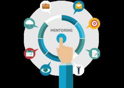 Mentoring: la clave frente al cambio constante