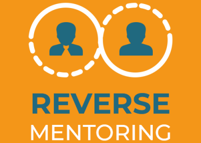 Reverse Mentoring: ¿Qué es?