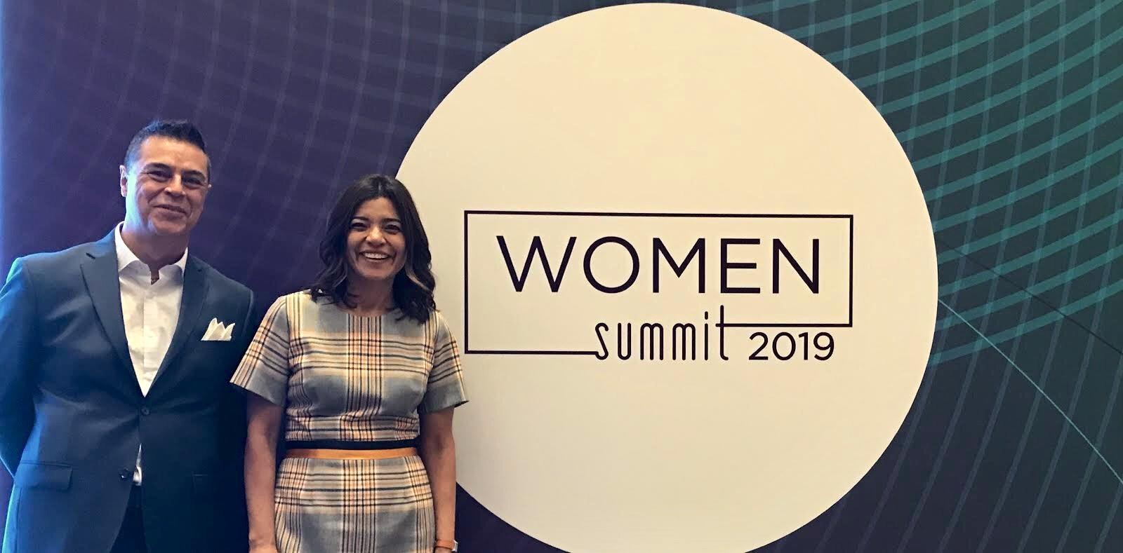 Women Summit 2019 | Ingrid Medina