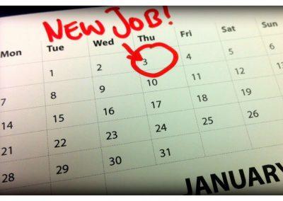 Enero, ¿el mejor mes para buscar empleo?