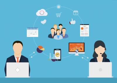 ¿Cómo estás gestionando a tu equipo en Home Office?