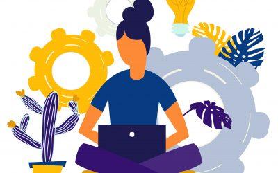 Tres ideas para elevar el desempeño de tu equipo en el Home Office