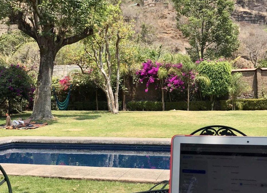 La realidad del Home Office