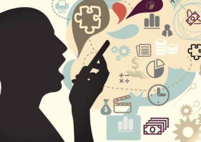 ¿El exceso de información disminuye tu productividad?