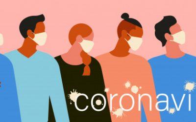 La incertidumbre del coronavirus y sus efectos positivos