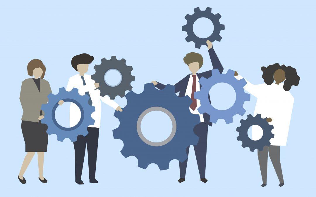 Re-definiendo los empleos