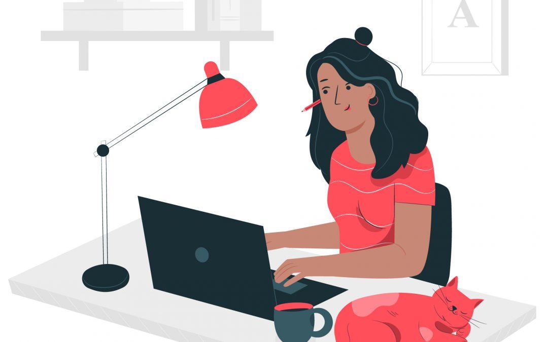 Freelance ¿Cómo lograrlo?