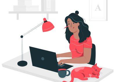 Freelance: una solución ante la crisis
