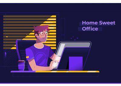 Reconcíliate con el Home Office