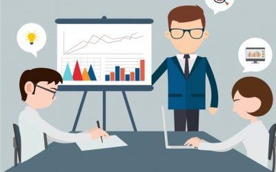 ¿Qué es el coaching empresarial?