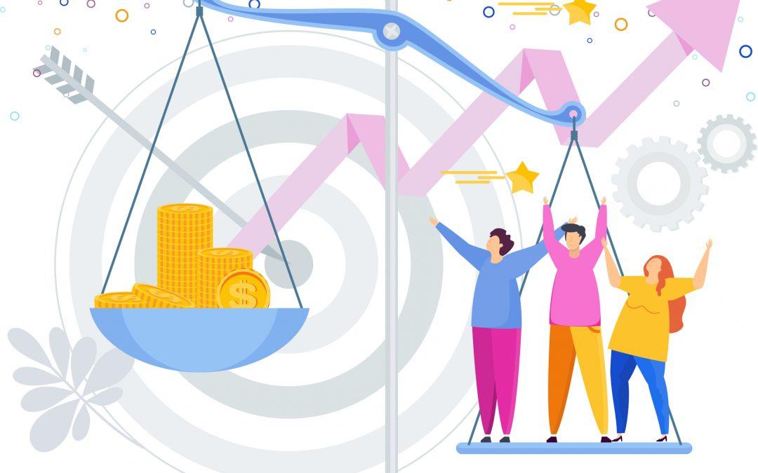 El desarrollo del capital humano como una herramienta para el éxito de las organizaciones.