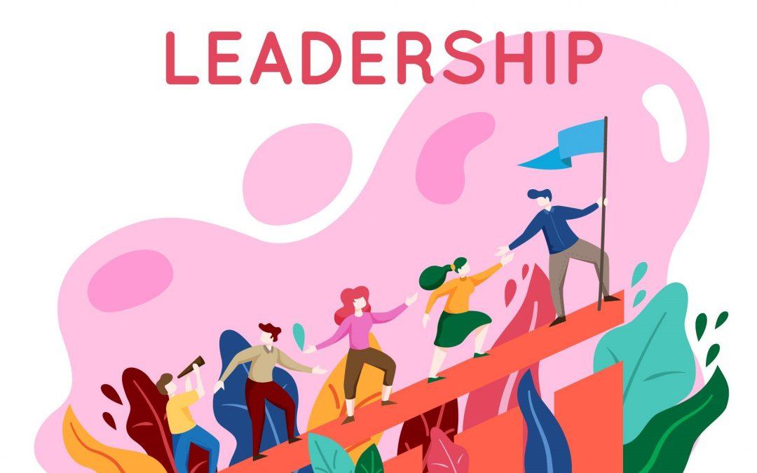 Habilidades de liderazgo
