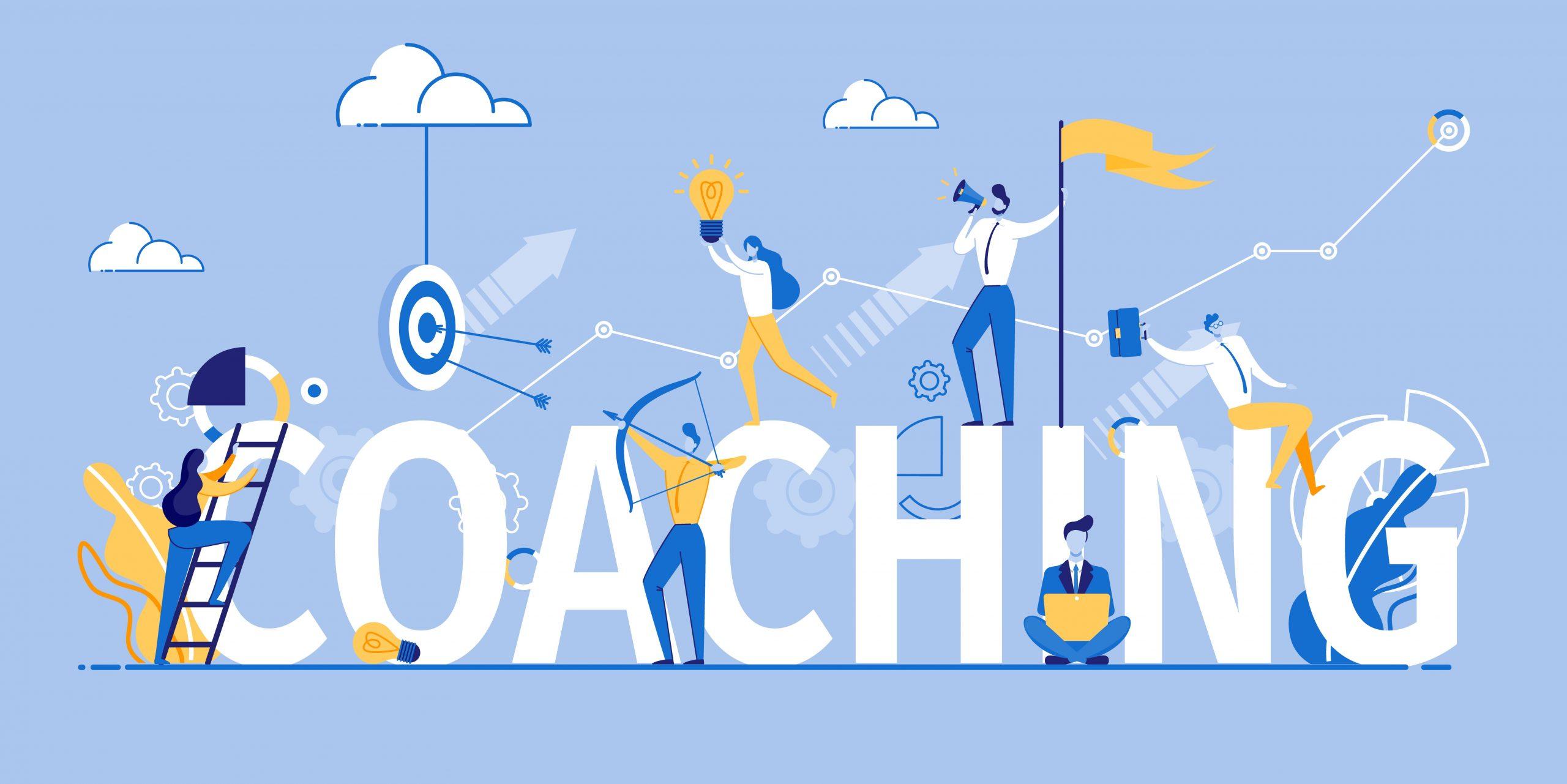 Qué es el coaching