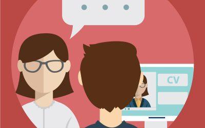 El proceso de selección de personal: Prepárate para las preguntas clave en la entrevista