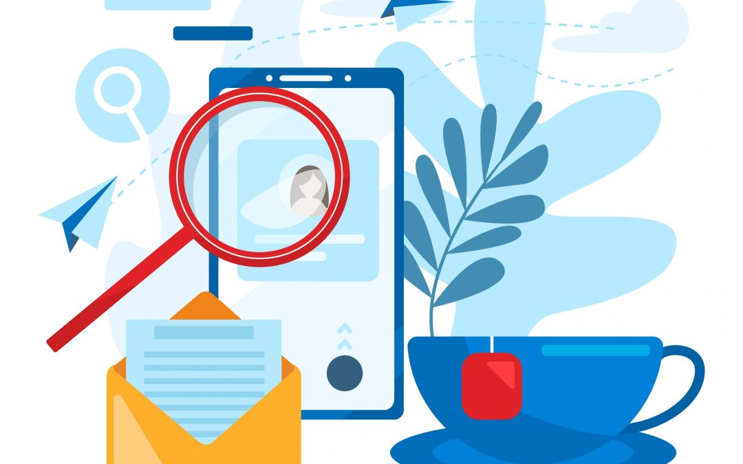 La búsqueda de empleo por internet es un procedimiento que llegó para quedarse.