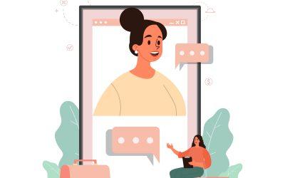 Maneja tu entrevista virtual de empleo con éxito
