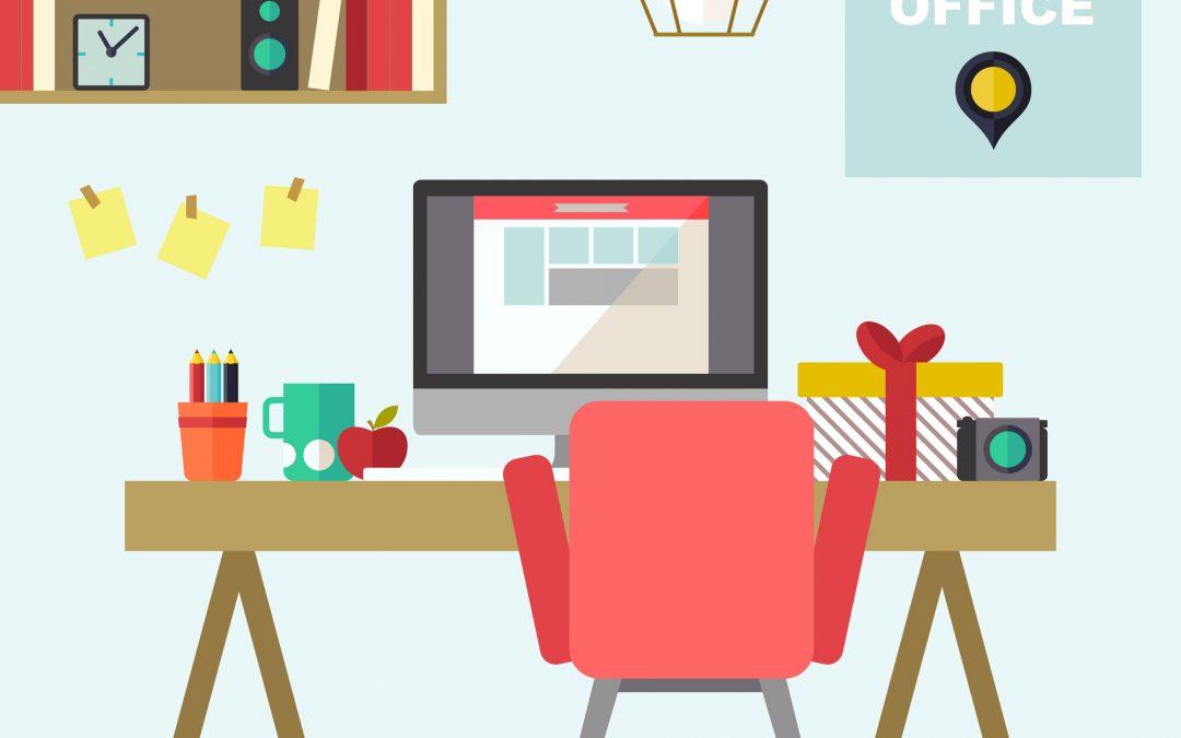 El office home and business destaca por su flexibilidad, movilidad y versatilidad.
