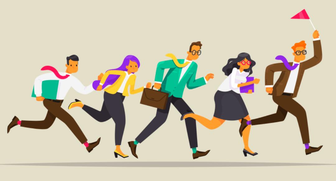 Un curso de liderazgo es una ayuda para caminar en un terreno desconocido.