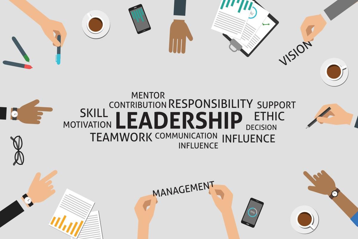 El liderazgo en las organizaciones se debe, en gran medida, a la comunicación.