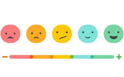 Los pensamientos negativos: cuáles son y cómo detenerlos