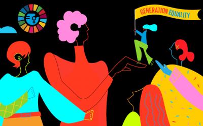 Día Internacional de la Mujer 2021: el liderazgo femenino en tiempos de Covid