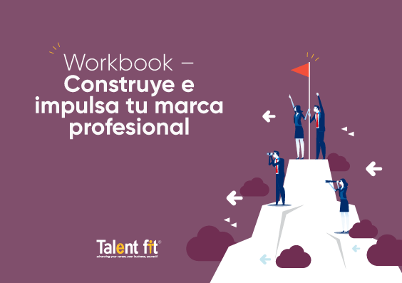 Workbook Marca profesional