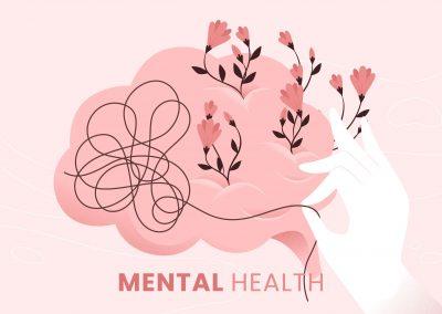 Cuidar la salud mental de los empleados es especialmente importante en estos tiempos