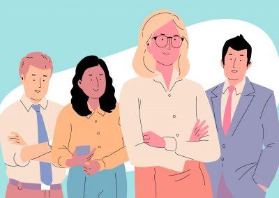 Los gerentes millennials están cambiando la forma de trabajar en las empresas familiares